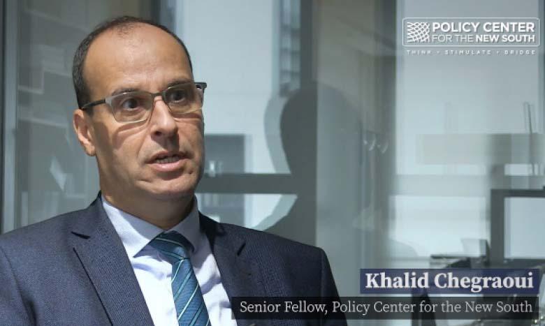 «Dans le dossier libyen, le rôle constructif du Maroc gêne les agendas de certaines parties»