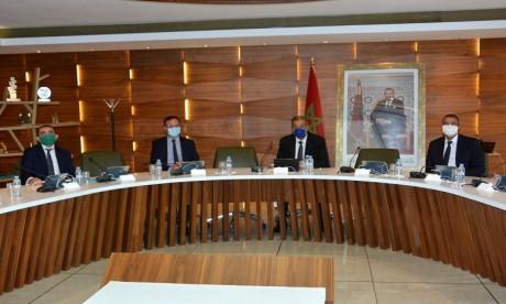 Premier partenariat entre la BEI et le CAM pour soutenir l'écosystèmes agricoles