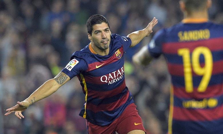 Officiel : Luis Suarez du Barça à l'Atletico de Madrid