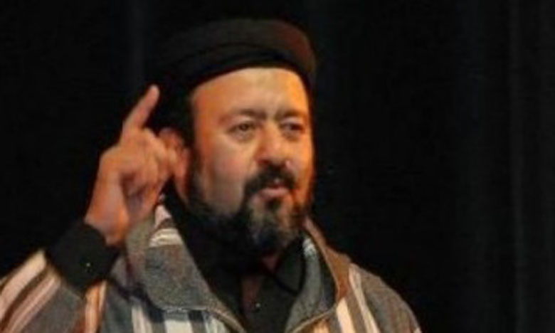 L'artiste marocain Anouar Al Joundi tire sa révérence
