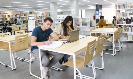 «L'excellence académique et la bienveillance sont des maîtres mots qui font la réussite des Classes Prépas La Résidence