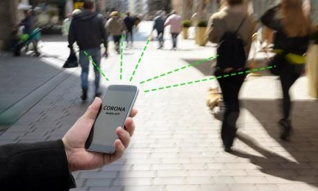 Covid-19: Apple et Google intègrent le traçage directement dans les smartphones