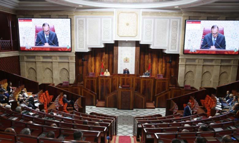 La Chambre des représentants lance un débat inclusif  sur la réforme du système de santé au Maroc