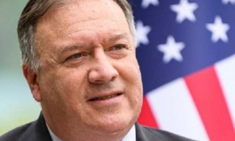 Les États-Unis annoncent le rétablissement des sanctions contre l'Iran