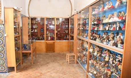Exposition Poupées du Monde : une merveille au cœur de Rabat