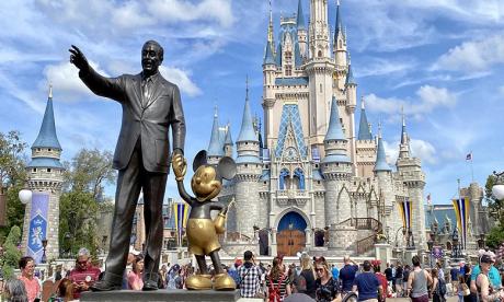 Crise sanitaire : Disney supprime 28.000 emplois aux Etats-Unis