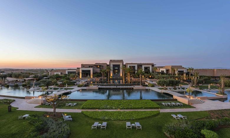 Les trois établissements primés sont: Fairmont Marrakech Royal Palm, Sofitel Rabat Jardin des Roses et Novotel Mohammedia.