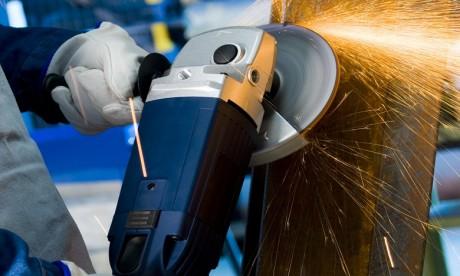 Industrie: Baisse de 21,4% de l'indice IPIEM au T2-2020
