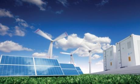 ONU : «L'hydrogène vert,  le chaînon manquant»