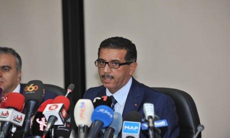Abdelhak Khiame : La cellule terroriste démantelée était prête à perpétrer des opérations terroristes dangereuses