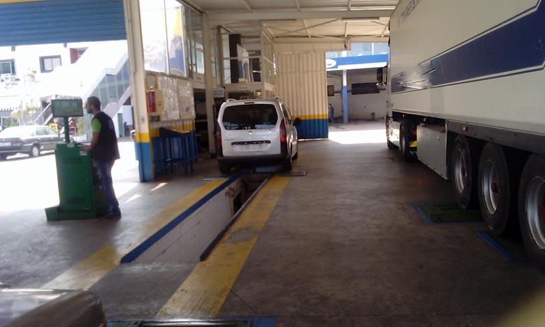 La NARSA fixe de nouvelles mesures pour le fonctionnement du centre d'immatriculation d'Errachidia