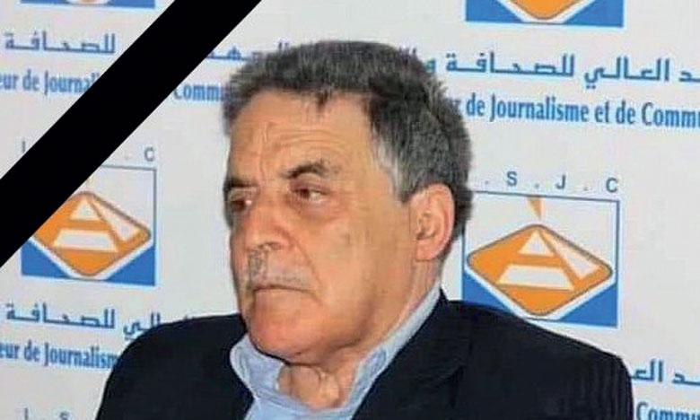 Mohamed Talal n'est plus