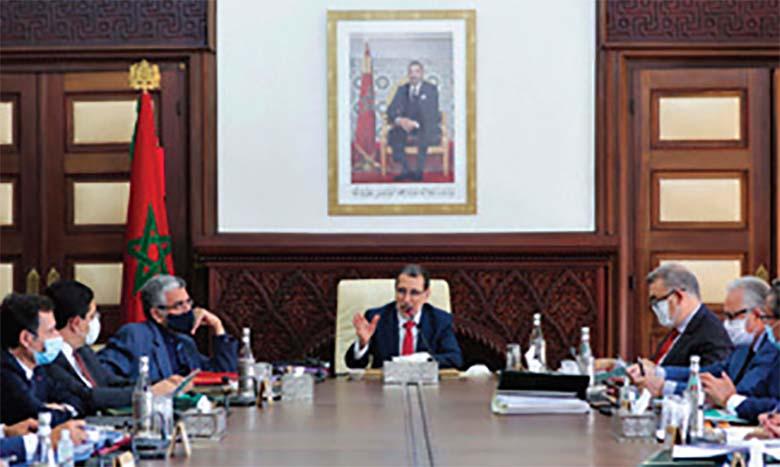 Adoption d'un projet  de loi sur la réforme  du Crédit Populaire  du Maroc