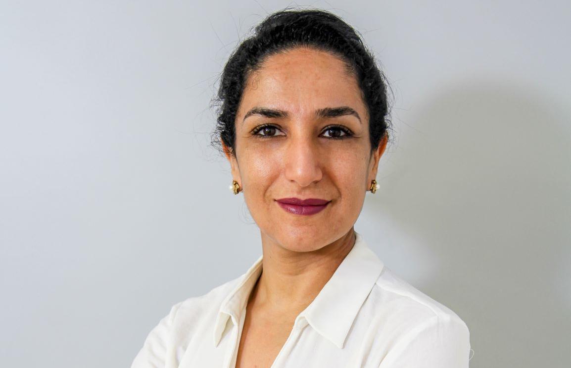 Meryem Chami, nouveau DG d'Axa Assurance Maroc et Axa CIMA