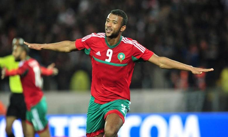 Ayoub El Kaabi rejoint le Wydad de Casablanca