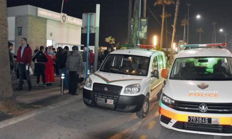 La police retrouve  à Marrakech un nourrisson enlevé à Casablanca