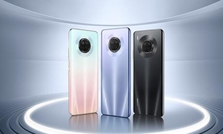 La série Huawei Y accueille son tout nouveau smartphone Y9a