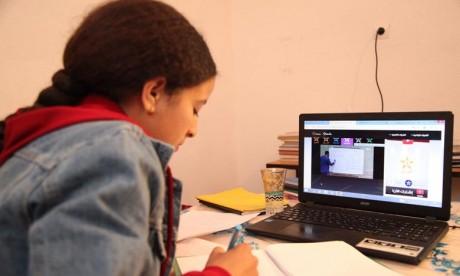 Sidi Ifni: L'enseignement à distance adopté «temporairement» dans deux établissements scolaires