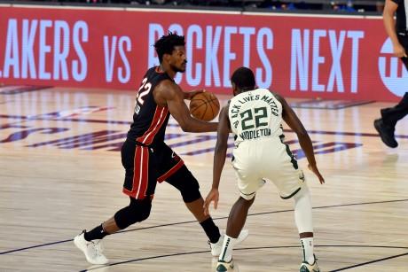 La presse africaine s'enflamme pour Miami Heat