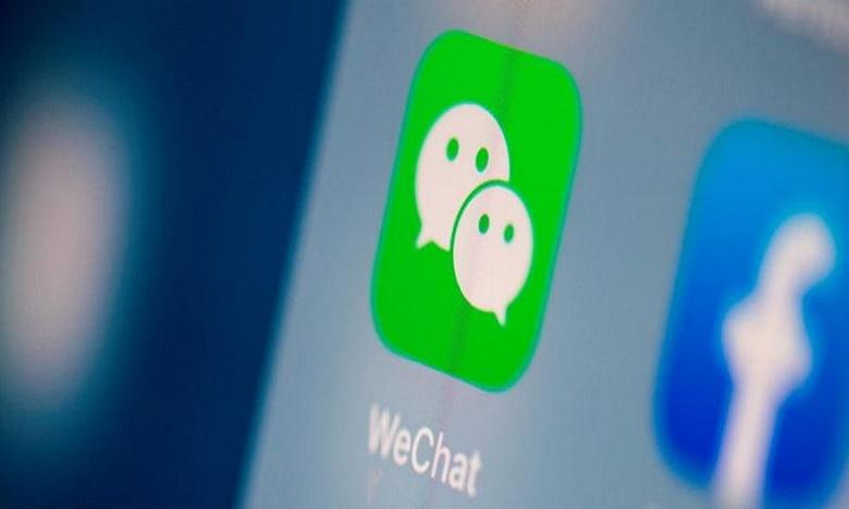 L'interdiction d'utiliser WeChat aux Etats-Unis suspendue par une juge