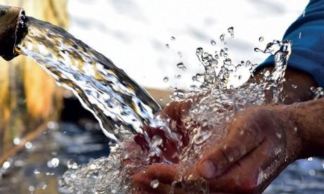 L'eau potable en tête des travaux du Conseil provincial