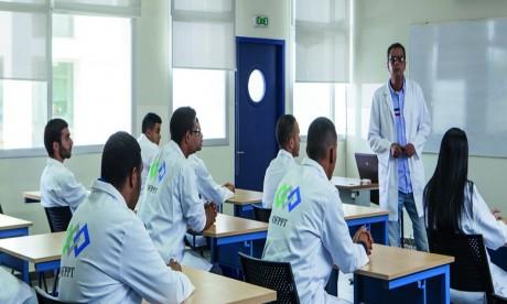 Covid-19: L'OFPPT s'adapte aux nouvelles mesures restrictives à Casablanca