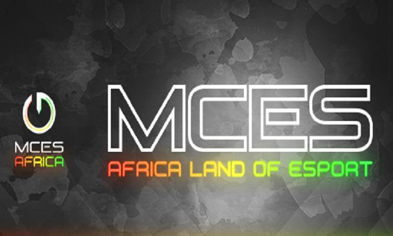 MCES Africa, pour promouvoir l'écosystème e-sport au Maroc