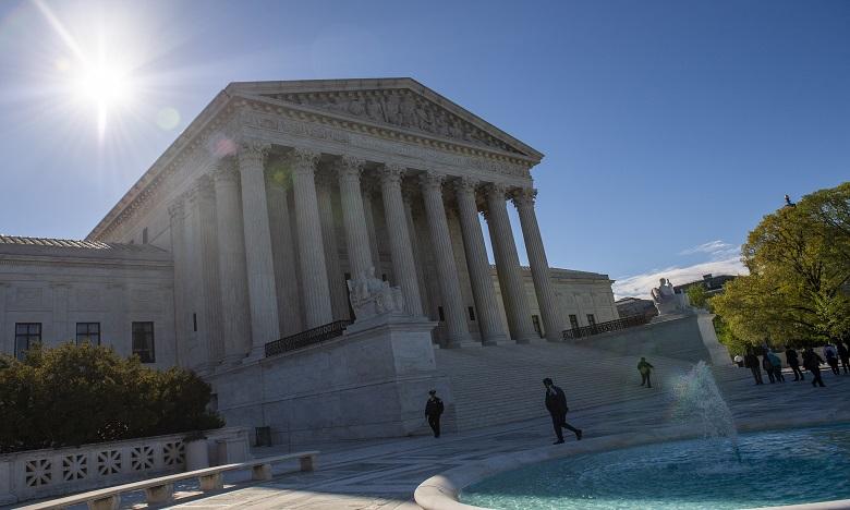 Siège vacant à la Cour suprême: Trump nommera un nouveau juge vendredi ou samedi