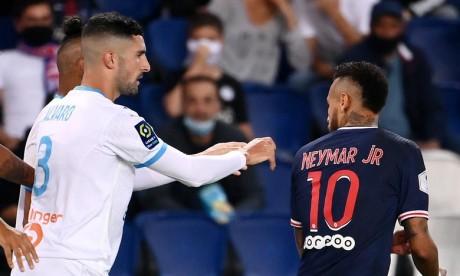 Ouverture d'une enquête suite aux accusations de racisme visant Neymar