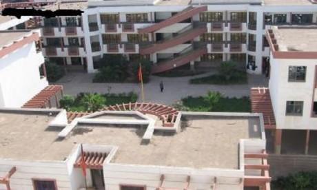 Des établissements à Hay Mohammadi entament les cours à distance