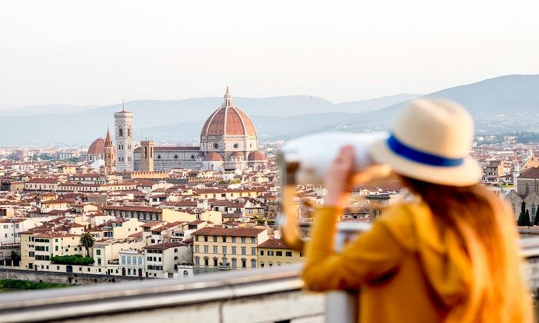 Tourisme mondial : 460 milliards de dollars de pertes au premier semestre