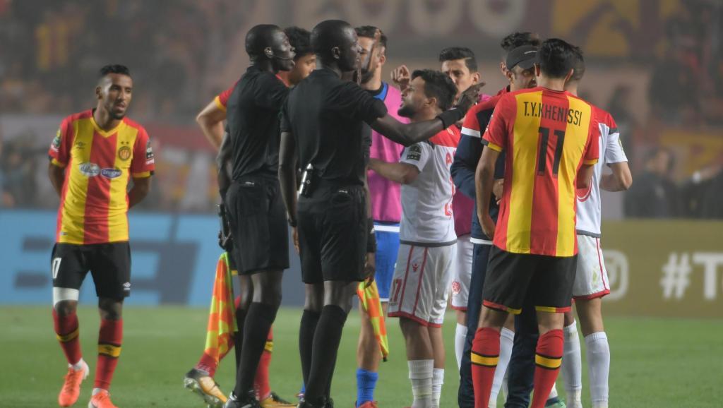 Le TAS confirme l'abandon du WAC et offre le titre à l'Espérance de Tunis