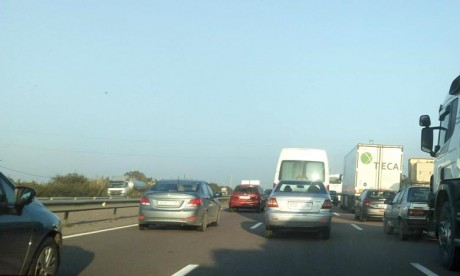 L'Exécutif adopte la Charte africaine sur la sécurité routière