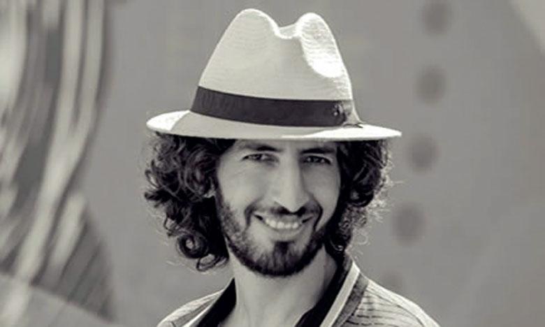 Le réalisateur Karim Tajouaout.