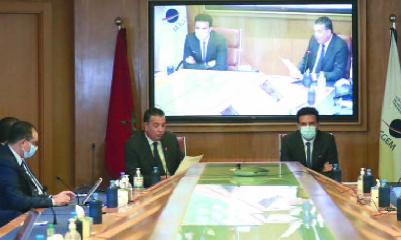 Après la récession due aux répercussions de la crise sanitaire, Mohamed Benchâaboun table sur 2021 pour relancer la machine de la croissance
