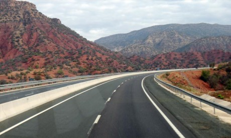 Chichaoua renforce ses infrastructures routières