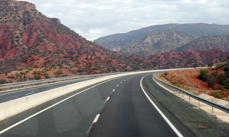 Ces projets ont été lancés dans le cadre du 2e Programme national des routes rurales «PNRR2» visant le désenclavement des populations des communes rurales. Ph : DR