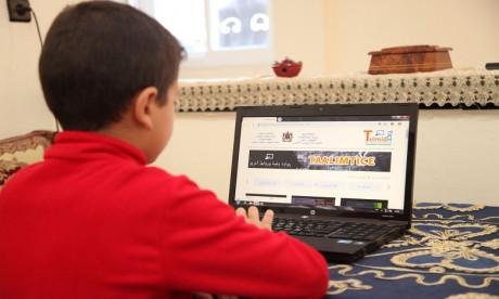 Fès-Meknès: L'enseignement distanciel adopté dans 26 établissements publics et privés