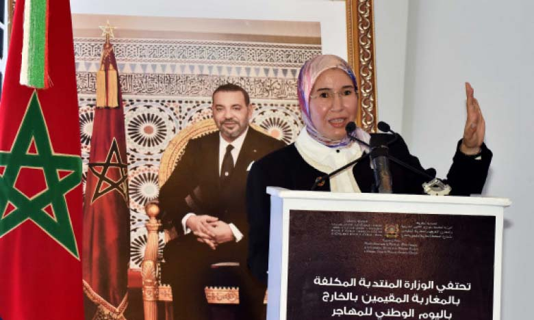 Lancement d'un appel à projets au profit des associations marocaines à l'étranger, œuvrant en faveur des jeunes Marocains ou d'origine marocaine au titre de l'année 2020