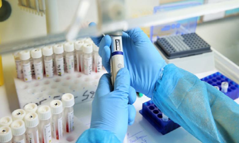 Test Covid : le ministère élargit la liste des laboratoires agréés
