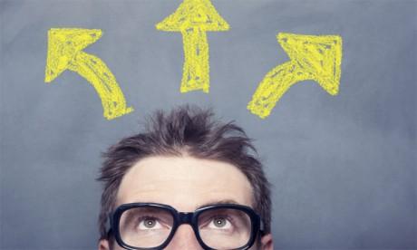 Une transition professionnelle se planifie et se prépare.Ph. Shutterstock