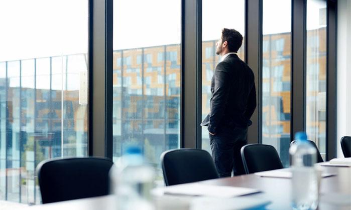 """Baromètre """"Trusted Advisors"""" de la résilience des entreprises : Voici les principales conclusions"""