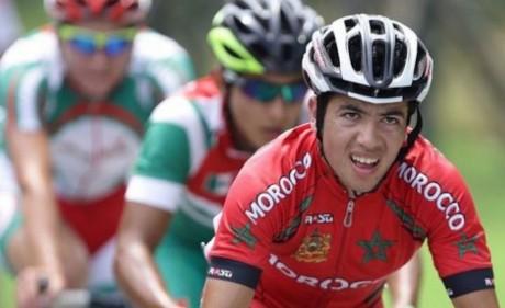 Trois coureurs marocains au Championnat du monde de cyclisme sur route