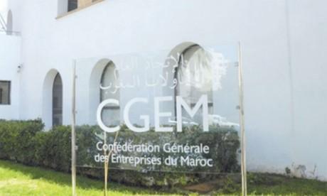 Les mesures que défend la CGEM