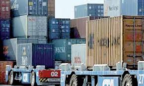Les exportations chinoises progressent de 9,5% en août