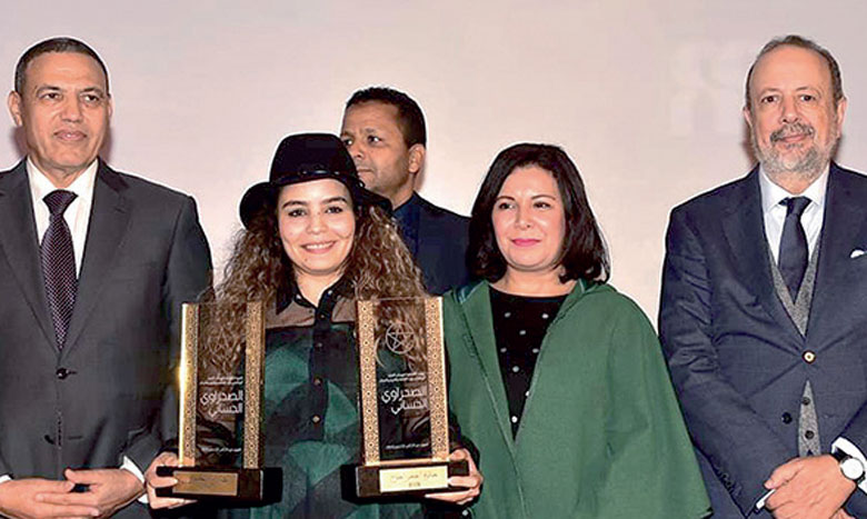 Les films d'Asmae El Moudir et d'El Hadi Ould Mhand parmi les projets de la plateforme