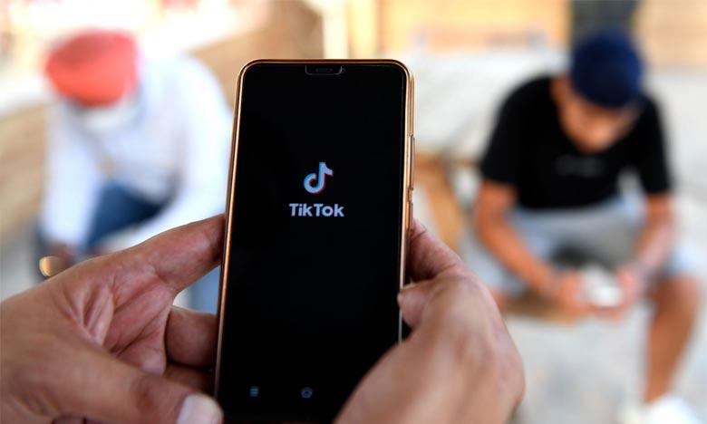La justice américaine maintient pour l'instant les téléchargements de TikTok