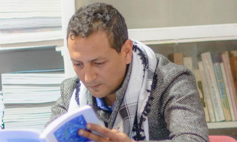 Youssef Abouali publie «L'homme normal»