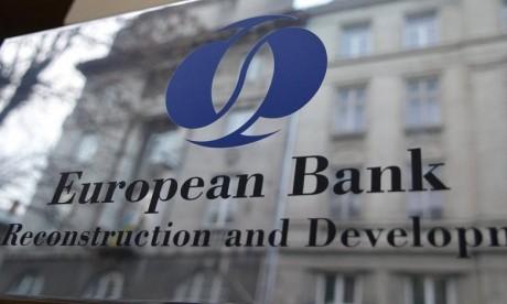 La BERD accorde un prêt de 300 millions d'euros à l'ONDA, ADM et l'ONEE