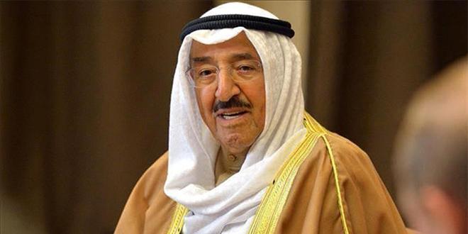 Décès de l'émir du Koweït